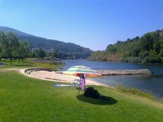 Playa Fluvial San Clodio. Quiroga. Lugo Natural, Golf Courses, Google, You Are Wonderful, Travel, Beaches, Nature, Au Natural