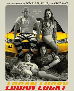 I went to a drive-in yesterday first time ever and saw Logan Lucky. It's as smart and funny as the Ocean's series and Daniël Craig is hilarious.  @toyotausa paid for our tickets because we were driving a Toyota.  The whole experience was exactly as I imagined it would be. I don't think out neighbors saw the entire movie though. ;) #loganlucky #drivein #channingtatum #danielcraig #adamdriver #oceanseleven #007 #jamesbond #kyloren #starwars #usa #roadtrip
