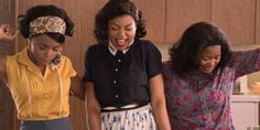 Here's Where To See 'Hidden Figures' For Free During Black History Month