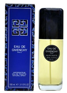 Eau De Givenchy by Givenchy