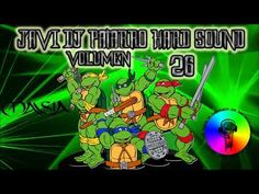 JAVI DJ PATARRO HARD SOUND VOLUMEN 26