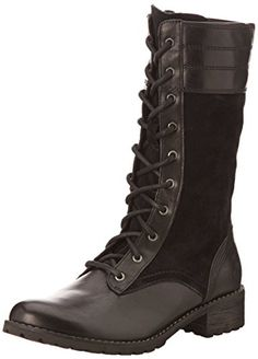 Timberland Women's Bethel Heights Mid Lace-Up Boot Review