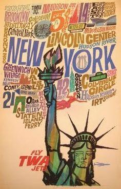 TWA New York