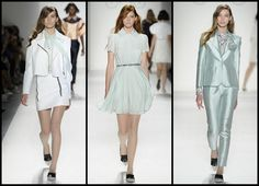 Ruffian Primavera Verano 2014 | New York Fashion Week