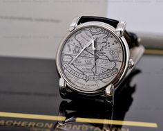 3442f01a286 European Watch Company  Vacheron Constantin Mercator