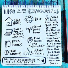 Life & Money In The Time of Coronavirus What Is Need, Love You, My Love, Starting A Podcast, Sabbatical, Earn Money From Home, Sweet Memories, Sell Your Art, Writing A Book