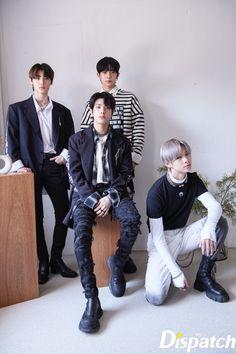 Korean Boy Bands, South Korean Boy Band, Kpop Outfits, Fashion Outfits, Fandom, Sung Hoon, Emo Boys, My Land, Music Tv