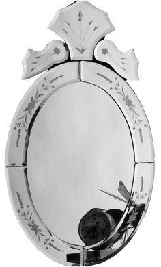 Cardante Mirror