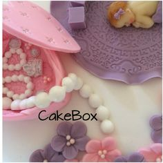 Cake Decorating, Baking, Bakken, Backen, Sweets, Pastries, Roast
