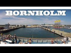 Rowerowa wyprawa z dziećmi na Bornholm 2016 - 7 dni w 7 minut - YouTube