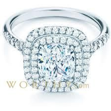 GIA 1 CT Marquise Cut Solitaire Tiffany & Co. Ring, D-E, IF-VVS1 Sold at Auction for $5,651