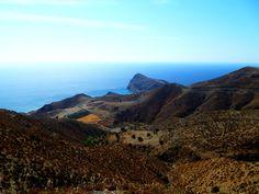 Lendas, Crete
