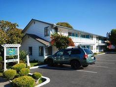 Monterey (CA) Quality Inn United States, North America Quality Inn is perfectly located for both business and leisure guests in Monterey (CA). Both business travelers and tourists can enjoy the hotel's facilities and services. Service-minded staff will welcome and guide you at the Quality Inn. Guestrooms are designed to provide an optimal level of comfort with welcoming decor and convenient amenities like internet access – LAN, coffee/tea maker, satellite/cable TV, hair dryer,...