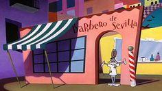 Bugs Bunny: Rabbit of Seville