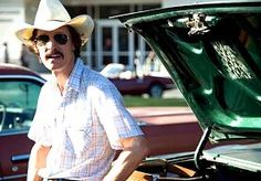 31-Oct-2013 15:48 - HOW HOLLYWOOD GRAPPLES WITH AIDS. Matthew McConaughey is the first leading man to play an Aids patient in 20 years. Does Hollywood have a problem portraying the disease? Tom Brook reports...