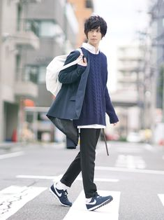 MONO-MART modelの武蔵です   ご観覧ありがとうございます    Online sel Normcore, How To Wear, Style, Fashion, Swag, Moda, Fashion Styles, Fashion Illustrations, Outfits