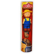 Caillou Farmer