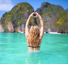 thailand vibes ♡