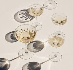 champagne taste …