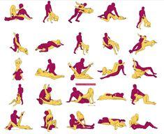 Resultado de imagen para sex positions