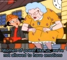 17 Times Cartoons Encouraged You To Be A Feminist