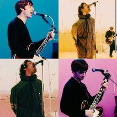 gallaghers Liam Gallagher Oasis, Noel Gallagher, Let There Be Love, Primal Scream, Sigur Ros, Stone Roses, Weezer, Britpop, Best Rock