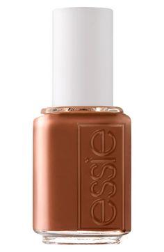 essie® Nail Polish – Very Structured (C)