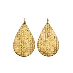 Copenhagen Teardrop Earrings ~ Fine Jewelry & Engagement Rings | Salisbury, MD | Kuhn's Jewelers