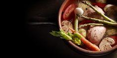 Daniele Fiore - Food & Drink Photography, Spotlight magazine - Production Paradise