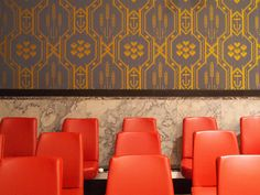 UN Security Council Chamber by archidose