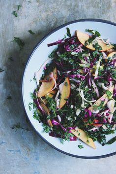 Kale-Chop Salad
