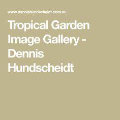 Tropical Garden Image Gallery - Dennis Hundscheidt Tropical Garden Design, Tropical Plants, Tropical Gardens, Outdoor Spa, Outdoor Gardens, Outdoor Ideas, Balinese Garden, Sacred Garden, Garden Mural