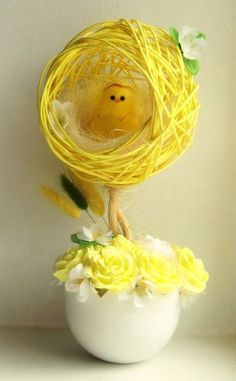 08 x 165 Kb) Related posts: No related posts. Spring Crafts, Holiday Crafts, Christmas Crafts, Easter Projects, Easter Crafts, Diy And Crafts, Crafts For Kids, Deco Floral, Egg Art