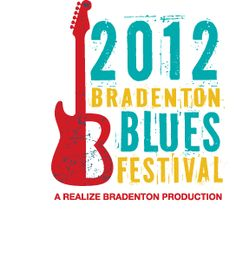 The Bradenton Blues Festival is an annual festival featuring a stellar team of top blues artists. Food, drink, art, and an array of vendors complement the live music to create an awesome experience. The inaugural festival kicks off on Saturday, December 1 at the redeveloped Riverwalk overlooking the Manatee River.