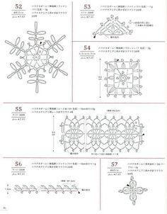 100 Bag arrange and motif pattern - orsosolo2 - Picasa Albums Web
