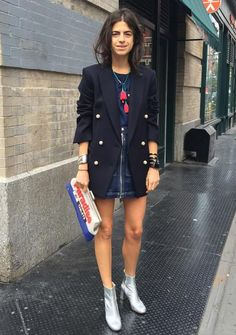 Sea of Fleurs: 1 Outfit to Inspire Your Week