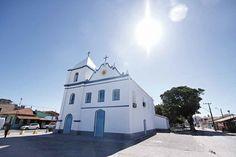 Prado: o paraíso perdido no Sul da Bahia