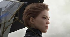 Death Stranding Game's E3 Trailer Unveils Léa Seydoux Lindsay Wagner in Cast