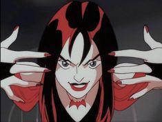 Vintage Cartoons, Cartoons Love, Cartoon Icons, Girl Cartoon, Witch Aesthetic, Aesthetic Anime, Little Girl Halloween Costumes, Hex Girls, Arte Obscura