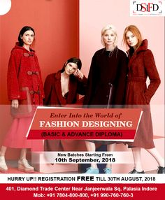 63 Best Fashion Designing College In Indore Dsifd Indore Images Fashion Designing Colleges Fashion Designing Institute Indore