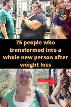 How many times have you looked at someone and thought they need to lose weight? Have you considered just how difficult that might be for some? Eye Makeup Steps, Look Fashion, Funny Fashion, Layers Of Skin, Need To Lose Weight, Crazy People, Cool Hair Color, Funny Facts, Fall Hair