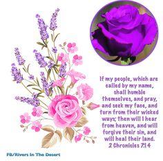 2 Chronicles 7:14KJV