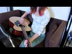 Listen to the soothing sounds of my guitar and it's case. ASMR http://www.youtube.com/missmindbuzz