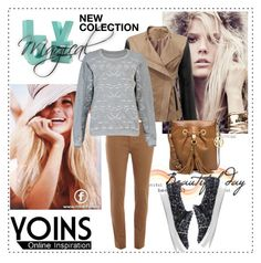 """""""Yoins 11"""" by aida-1999 ❤ liked on Polyvore featuring Dorothy Perkins, MICHAEL Michael Kors, MustHave, fall2015 and yoins"""