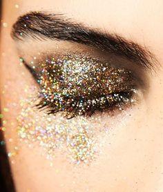 glitter fallout <3