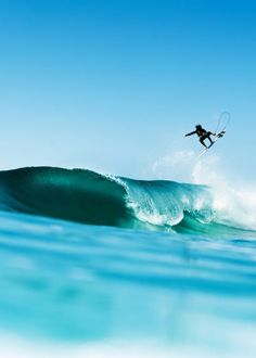 wade goodall by woody gooch  #waves #ocean #surfing