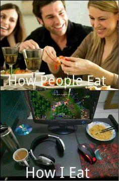 People vs Me