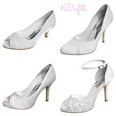 sapatos para casamento branco branco classico