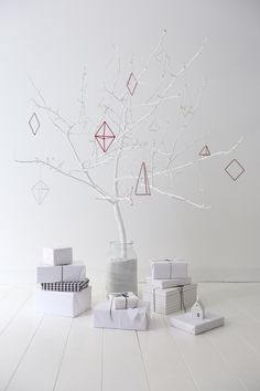 Do you like our minimal #decoration approach?