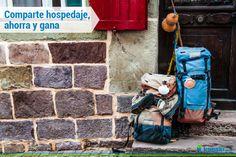 ¿Cómo te puede ayudar la economía compartida en tu hospedaje? Entra aquí y conoce qué es y cuánto puedes ahorrar en tus próximas vacaciones: http://kski.tips/AhorraHospedaje